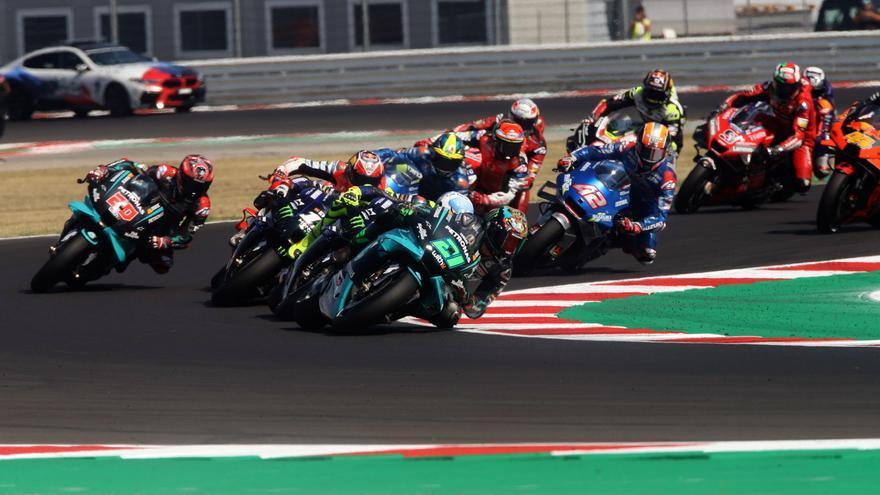 Cancelan el GP de Malasia de MotoGP