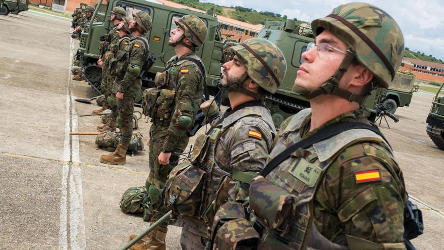 L'Exèrcit preveu dues onades més de l'epidèmia abans de la normalitat el 2022
