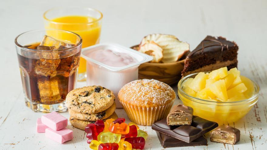 Una ingesta elevada de fructosa puede generar comportamientos agresivos
