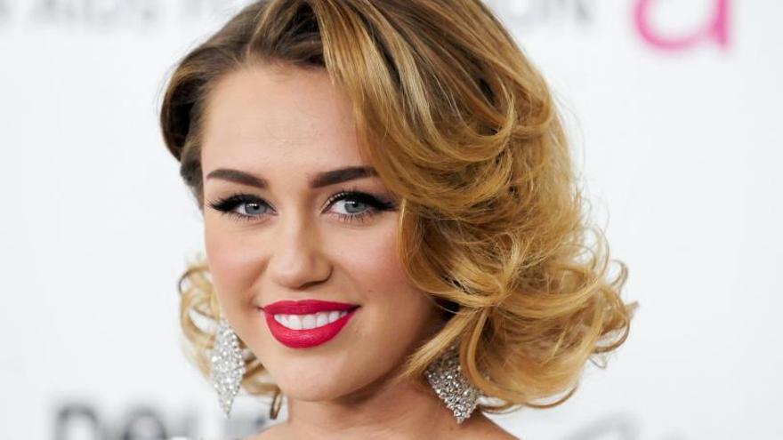 Miley Cyrus s'uneix al Primavera Sound 2019 en substitució de Cardi B