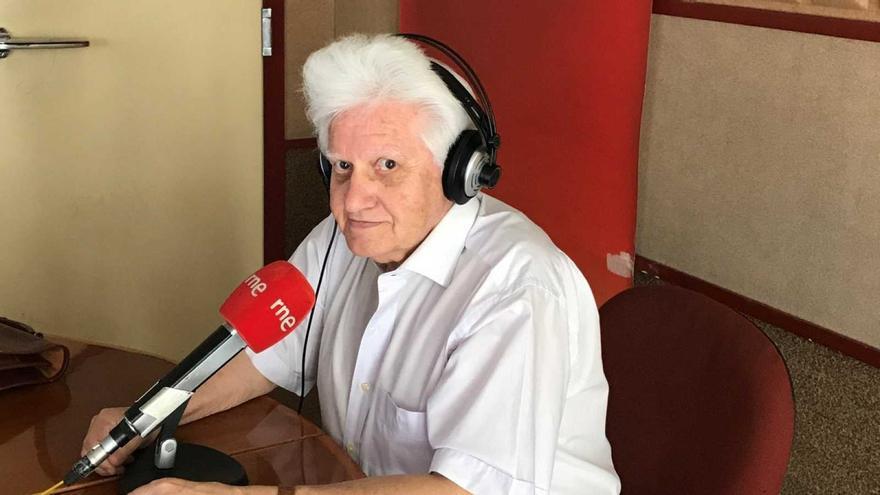 Sueca pide a la Generalitat que distinga al organista Vicent Ros Pérez