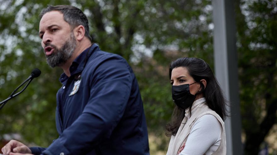 La afición del Rayo convoca una protesta contra la directiva por invitar a Vox al palco