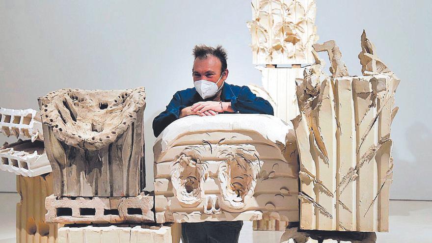 Miquel Barceló: «Mi obra es una suma de errores con una coherencia involuntaria»
