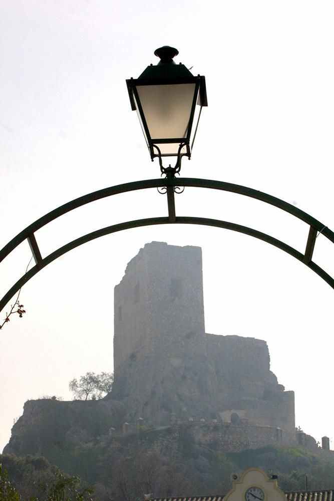 Ruta por los castillos de Córdoba