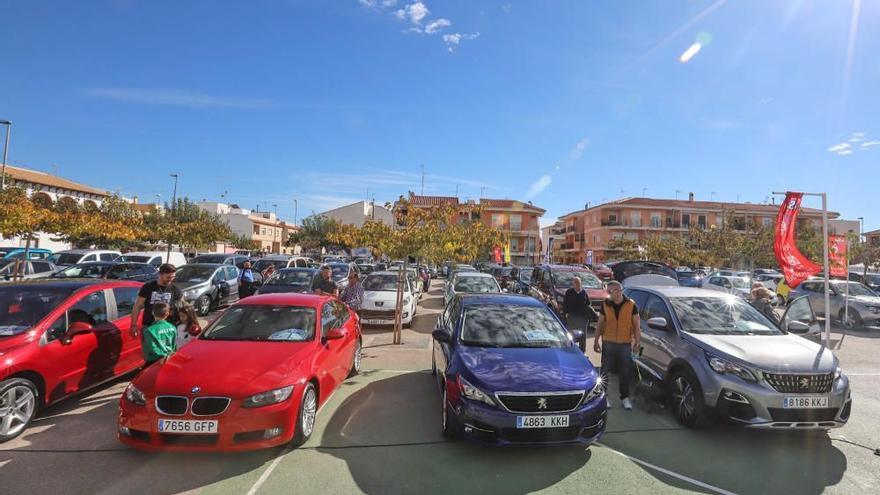 Feria del Automóvil de Ocasión en Almoradí: La mejor oportunidad para comprarte un coche