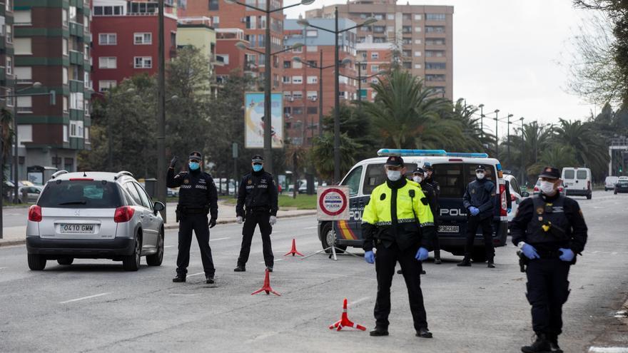 Excepciones al cierre de la Comunitat Valenciana: cuándo se puede salir o entrar