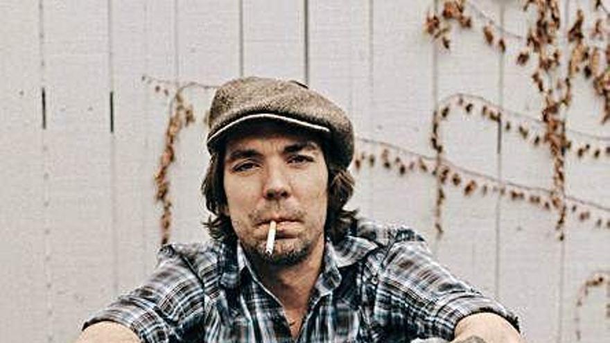 Fallece a los 38 años el cantautor Justin Townes, hijo de la leyenda del folk Steve Earle
