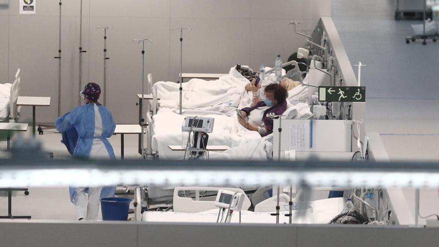 La pandemia causa más de 17.000 muertos en el último día, récord hasta la fecha