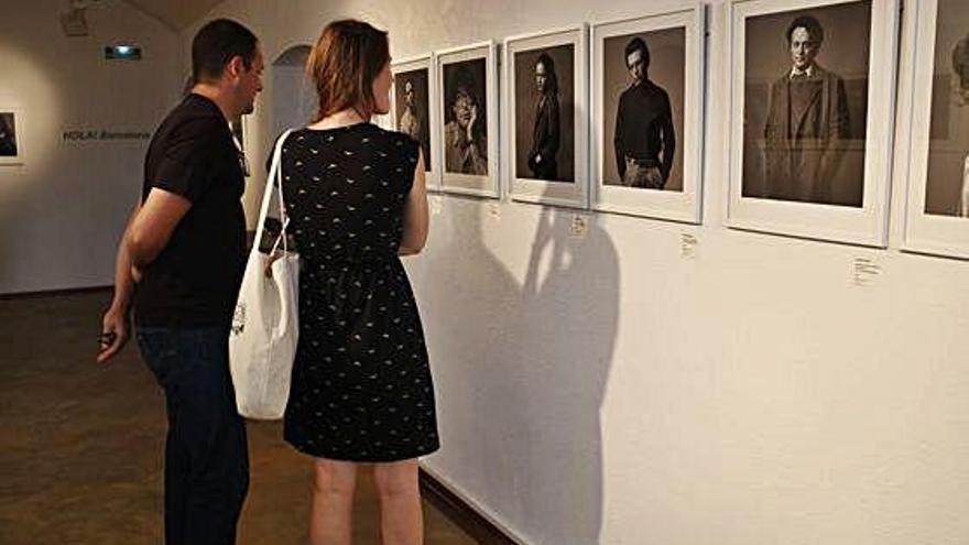 El Palau Solterra posa en valor l'obra de  Maria Espeus amb una nova exposició