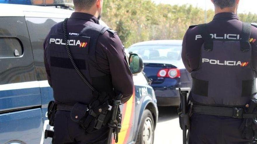 Detenidas en Castelló y Burriana ocho personas que estaban en busca y captura