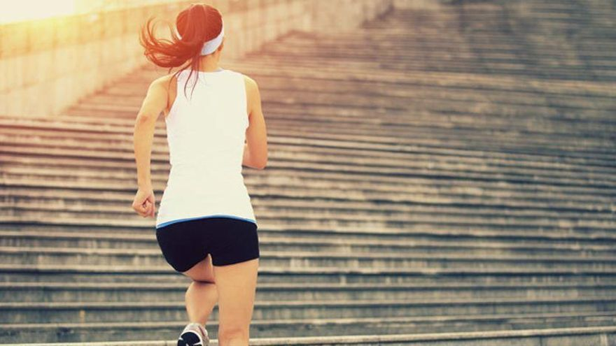 L'exercici que has de fer per perdre pes i calories sense passar gana