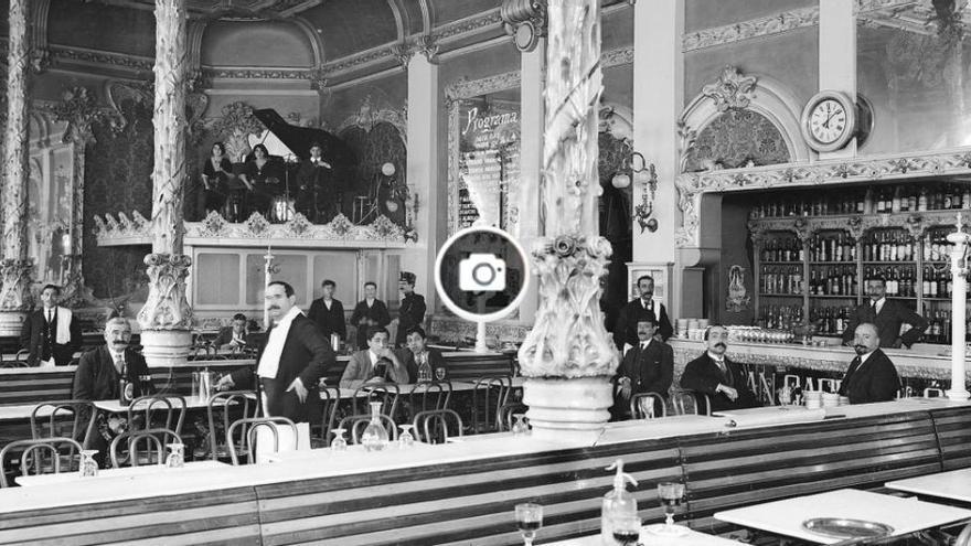 Del Derby a La Favorita: 20 negocios históricos de Vigo que bajaron la persiana