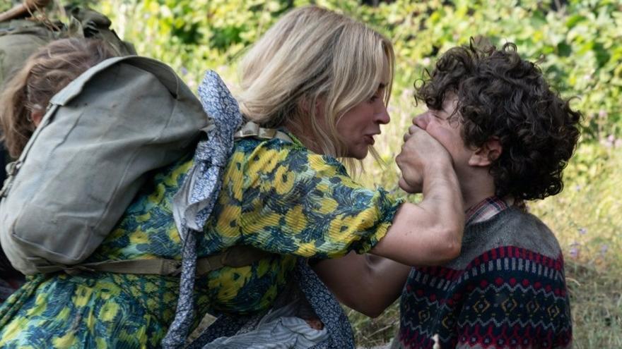 'Un lugar tranquilo 3' ya tiene fecha de estreno