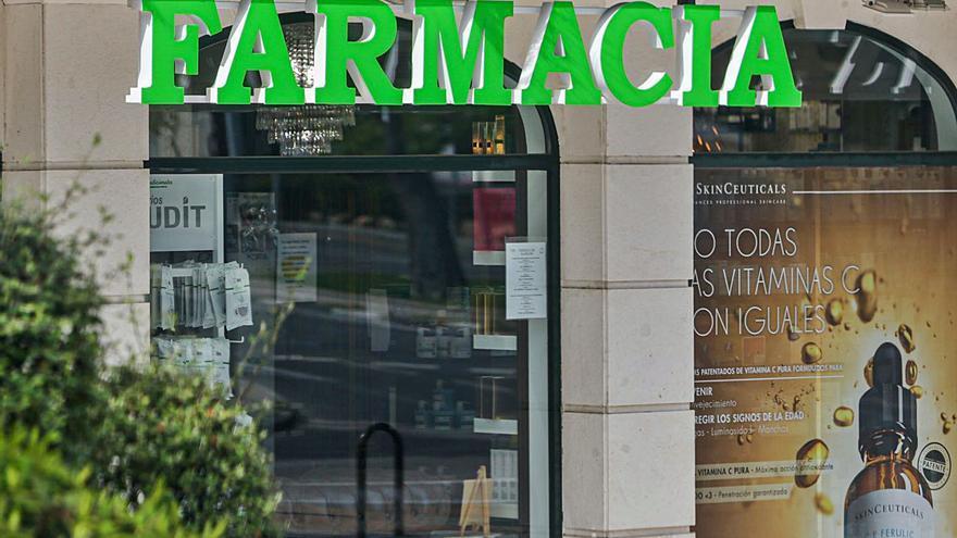 Las farmacias de Castilla y León harán un test sobre la inmunidad de las vacunas