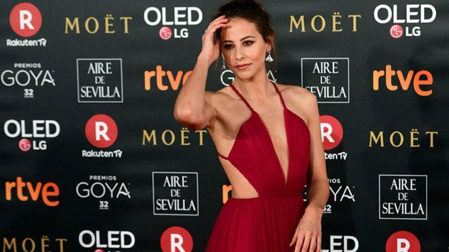 ¿Cuál ha sido el mejor vestido de los Goya 2018?