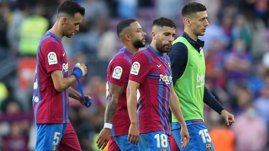 Real Madrid y Barcelona se miden a las revelaciones Osasuna y Rayo Vallecano