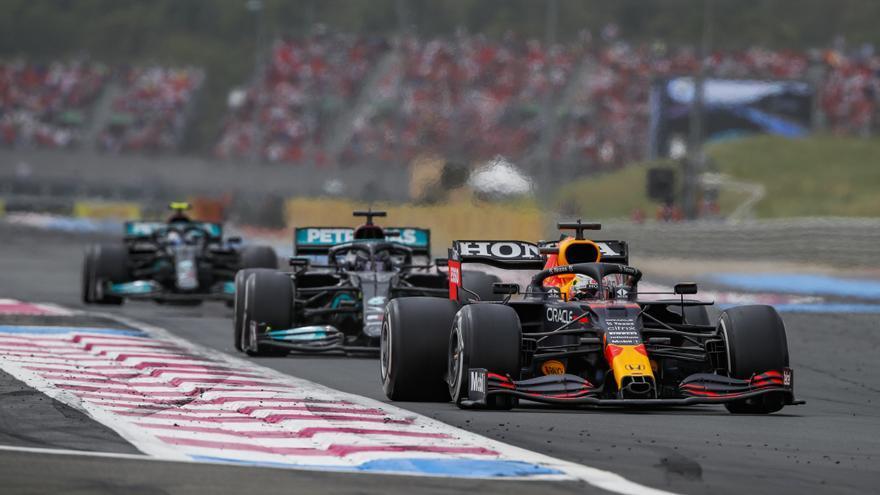 Horarios y dónde ver el Gran Premio de Estiria 2021 de Fórmula 1