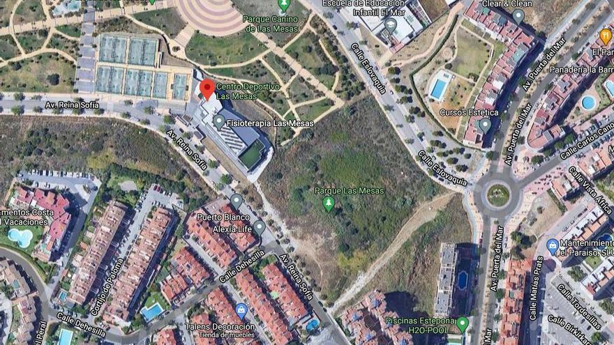 La Junta asume la propiedad del solar para construir la nueva sede judicial de Estepona