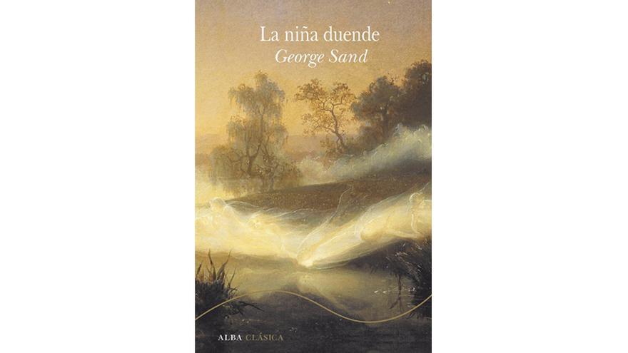 'La niña duende', una novela inocente y censurada por el franquismo