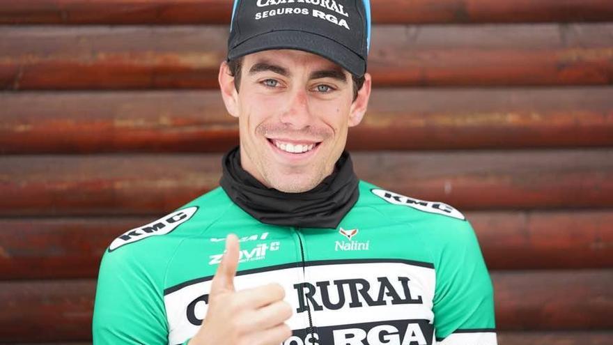La UCI exculpa al Caja Rural en el supuesto positivo de Jaime Rosón