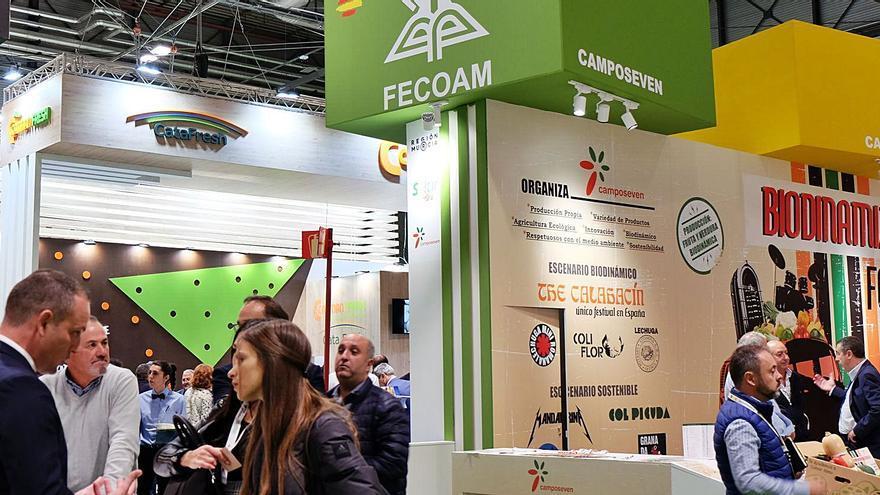 Fruit Attraction reunirá de nuevo al sector agroalimentario internacional