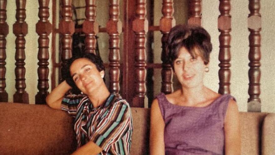 El mal recuerdo de Pilar Bardem de Canarias