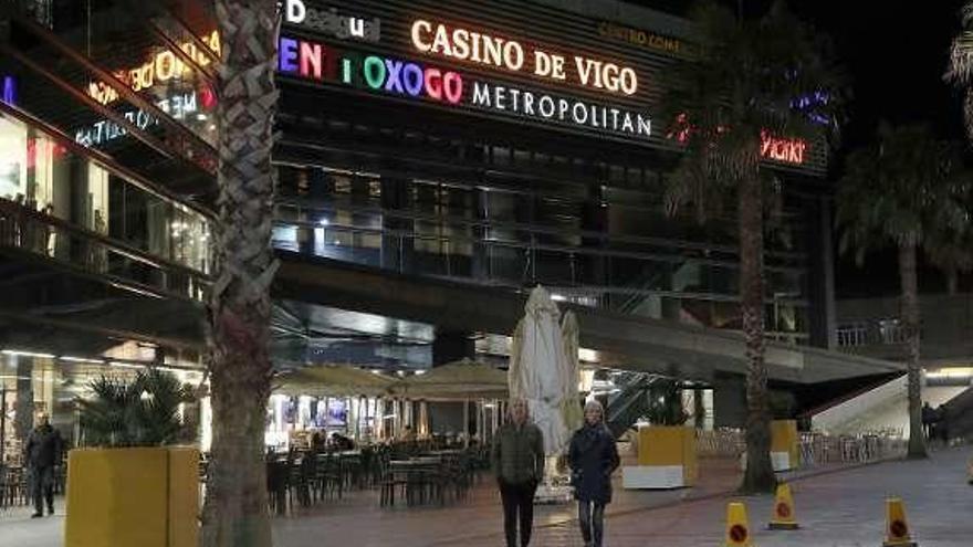 El casino de A Laxe se suma al Carnaval: empezará a operar el próximo jueves día 27