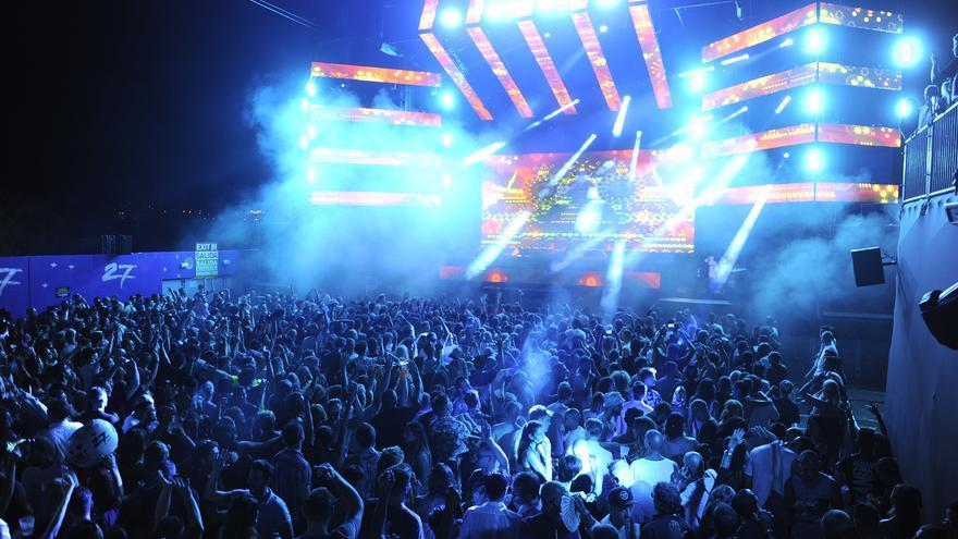 Mantener una discoteca cerrada en Ibiza cuesta de 50.000 a 100.000 euros al mes