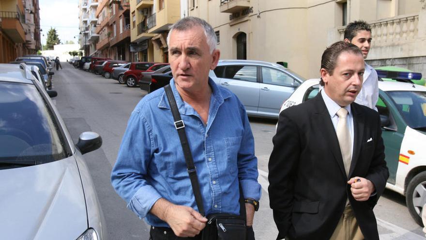 Nueve años de inhabilitación para el exalcalde de Benicolet por conceder licencias ilegales