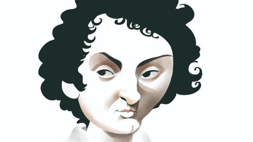 La botarga  de Lord Byron