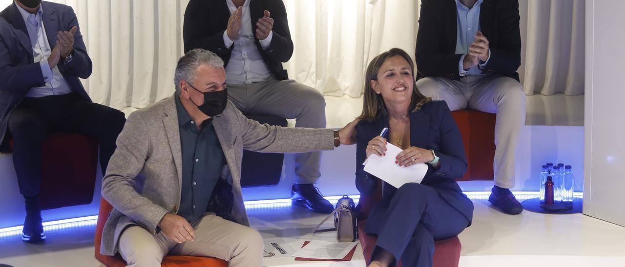 María Calvo toma las riendas de la FADE