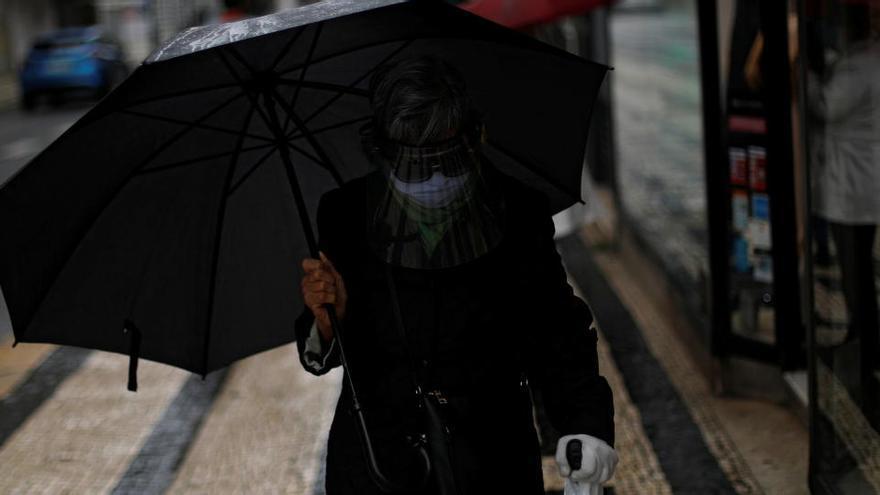 Portugal aprueba regresar al estado de emergencia