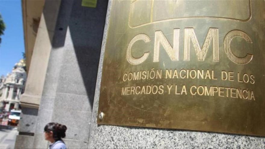 Competencia multa con 6,3 millones a 22 firmas de consultoría y directivos
