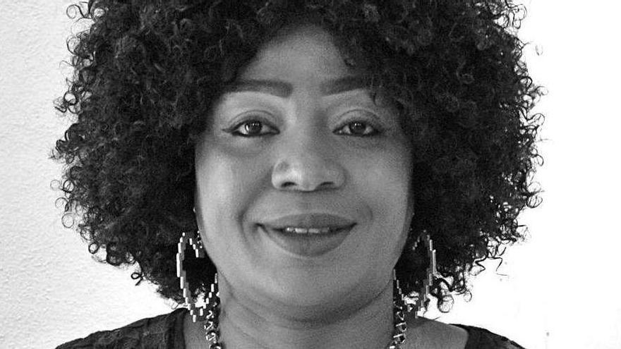 """Joy Amen Omoruyi: """"Sabía que traficaban conmigo, pero solo pensaba en llegar a Europa"""""""