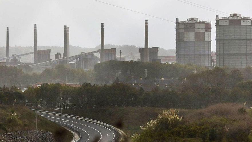 La demolición de Baterías, adjudicada de forma provisional a la UTE Lezama-Los Álamos