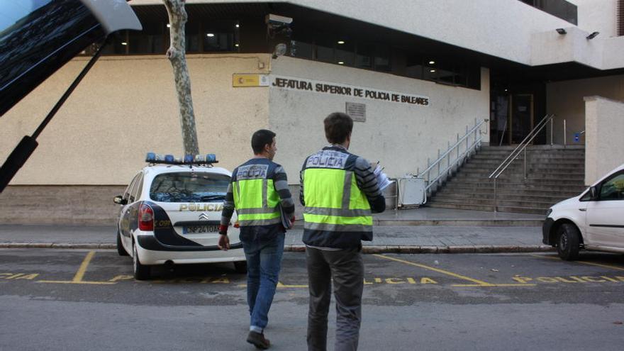 Libertad con cargos para la adolescente detenida por la violación grupal