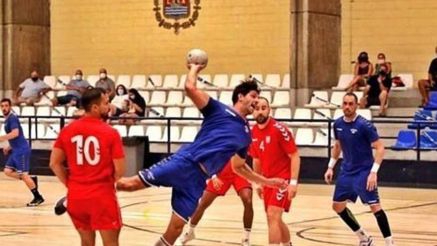 Benidorm y Eón Alicante se disputan la Copa Comunitat
