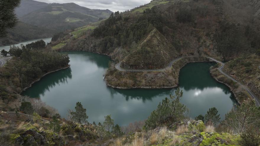 Un grupo andaluz planea nuevas centrales eléctricas en cuatro embalses del Occidente