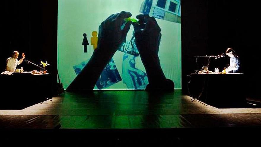 Los montajes inclusivos destacan en Teatro Avanti