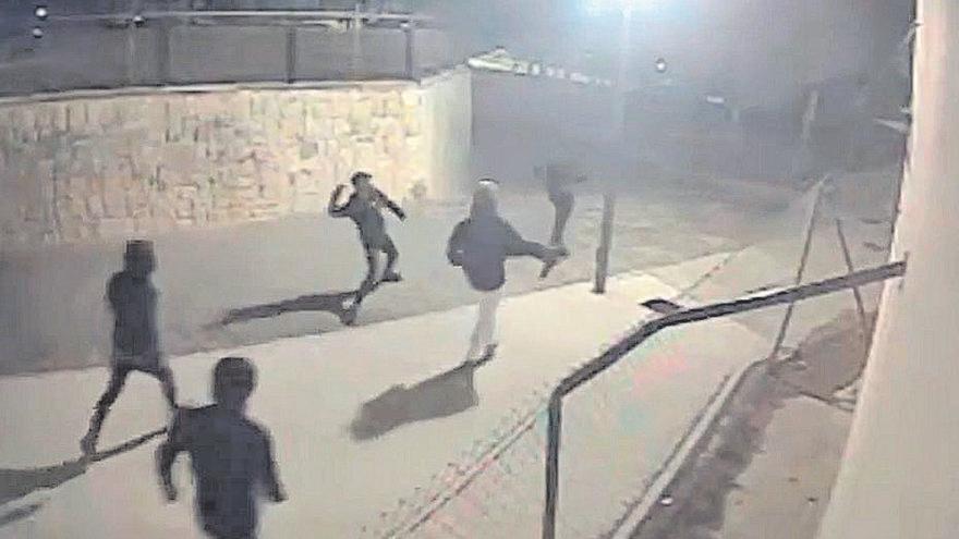 Así fue la agresión homófoba en el Monte Tossal de Alicante