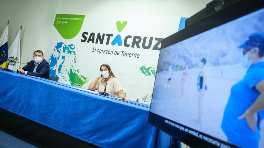 Santa Cruz ofrece actividades para el verano de las personas mayores