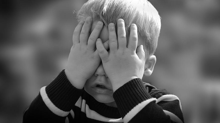"""La cruda denuncia de una madre en Castellón: """"A mi hijo ya le han echado de dos escoletas por tener autismo"""""""