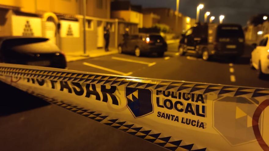 """Cae un clan familiar que tenía un """"supermercado de la droga"""" en Vecindario"""