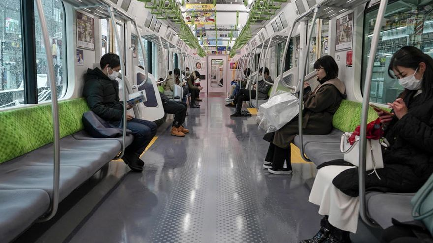 Japón eleva su veto migratorio a 73 países, incluido EE UU