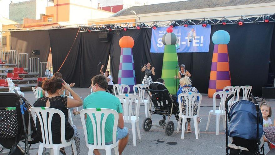 El festival 'Seu-te!' vuelve por segundo año a Burriana con lo mejor de las artes escénicas