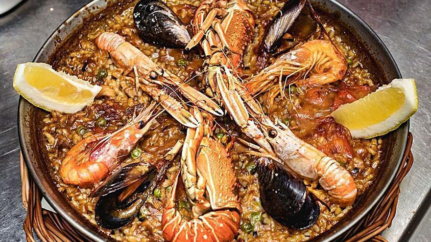 Menjar casolà tradicional ben cuinat i a un bon preu a Can Parera de Viladamat