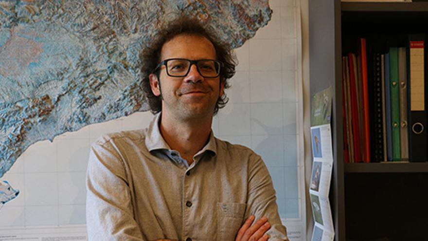 Conferència «Les formigues com a models de complexitat: unint teoria i experimentació»