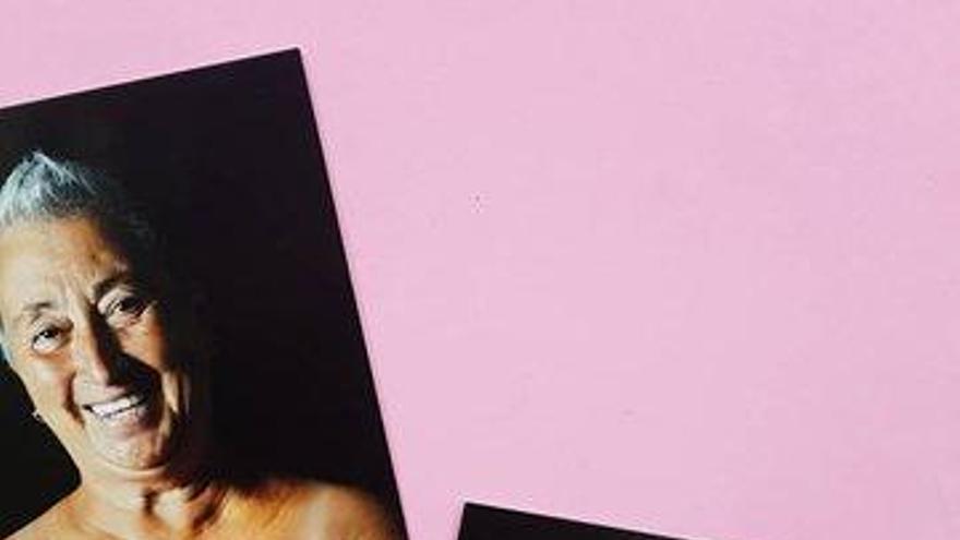 Gingko reivindica «les dones valentes» el dia del  càncer de mama al Berguedà