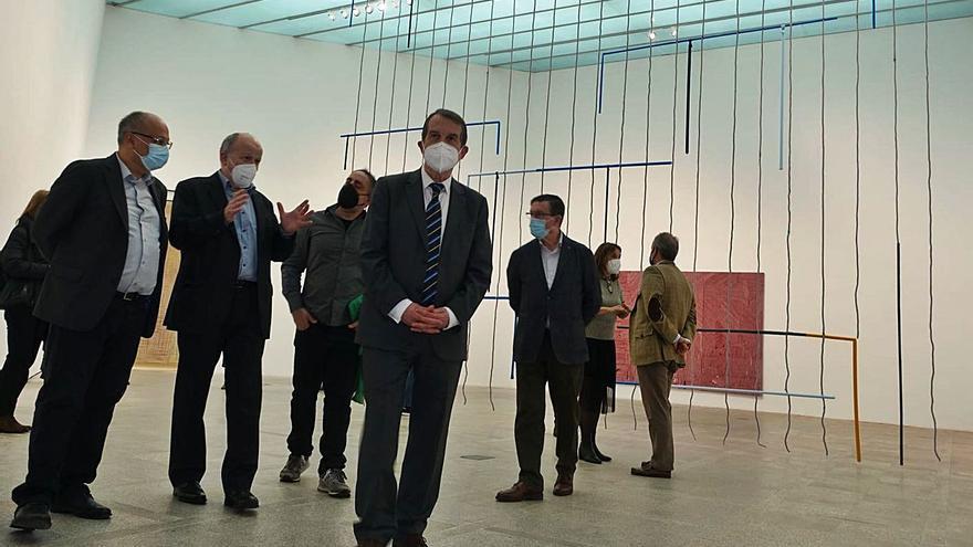 Cuatro proyectos para rediseñar el Museo MARCO