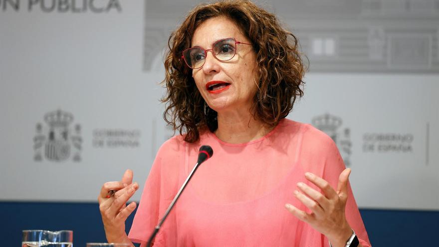 Montero acusa al PP de obstaculizar la renovación del CGPJ
